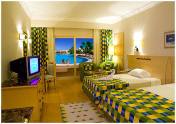 Hotel Best Western Solitaire Resort