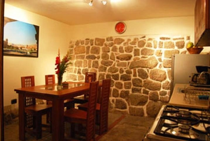 Bed & Breakfast Second Home Cusco
