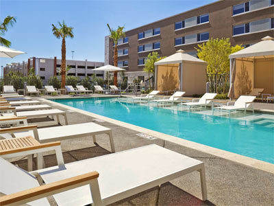 Hotel Element By Westin Las Vegas Summerlin