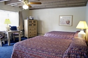 Hotel Best Western Kachina Lodge & Meeting Center