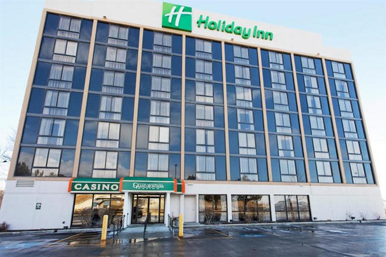 Hotel Holiday Inn Grand Montana