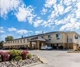 Hotel Comfort Inn Billings