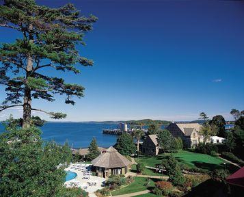 Hotel Holiday Inn Bar Harbor (acadia