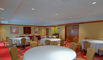 Hotel Courtyard By Marriott - Barefoot Landing