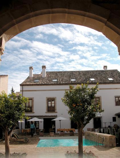 Hotel puerta de la luna baeza jan - Hotel puerta de la luna baeza ...