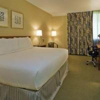 Hotel Howard Johnson Cheverly