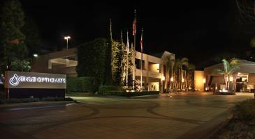 Hotel Wyndham Orange County