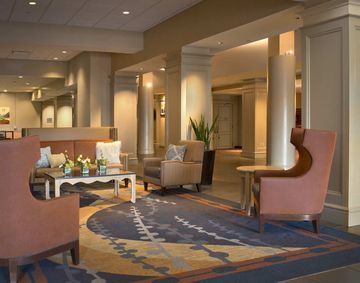 Hotel Crowne Plaza Boston North Shore