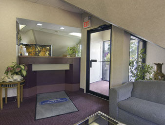 Hotel Howard Johnson Express