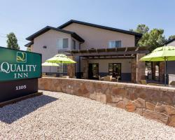 Hotel Americas Best Value Inn-prescott