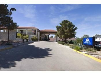 Hotel Americas Best Value Inn-sierra Vista