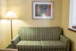 Hotel Comfort Inn Sioux City