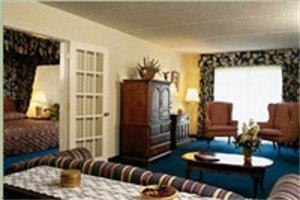 Sturbridge Host Hotel