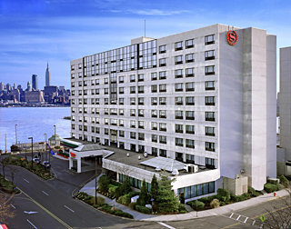 Hotel Sheraton Suites On Hudson