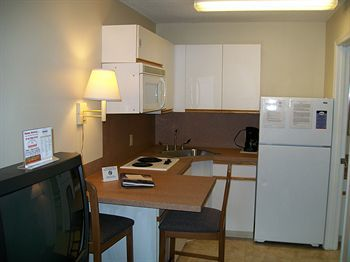 Hotel Suburban Extended Stay Of Wilmington