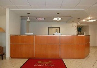 Hotel Econo Lodge  Inn & Suites Fairgrounds