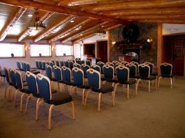 Hotel Northwoods Resort And Conference Center