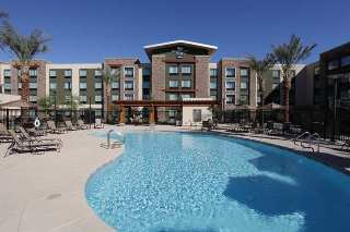 Hotel Homewood Suites By Hilton Phoenix Chandler/fashion Center