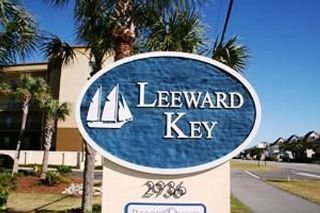Hotel Resortquest Rentals At Leeward Key Condominiums