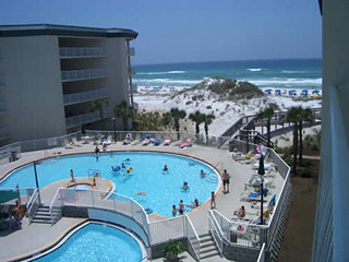 Hotel Resortquest Rentals At Dunes Of Seagrove