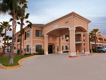 Hotel Super 8 Mcallen Hidalgo/mission Area