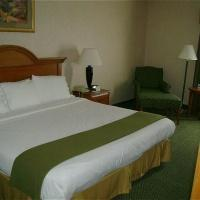 Hotel Holiday Inn Express - Stone Mountain
