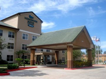 Hotel Homewood Suites By Hilton Brownsville