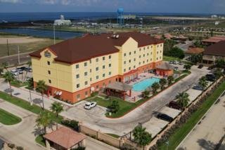 Holiday Inn Express Hotel & Suites South Padre