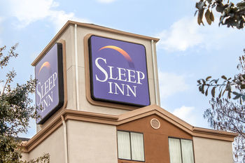 Hotel Sleep Inn Maingate Six Flags