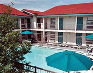 Hotel La Quinta Inn Dallas Grand Prairie / Six Flags