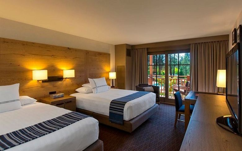 Hotel Hyatt Regency Lake Tahoe Resort