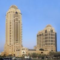 Hotel Arjaan By Rotana - Dubai Media City
