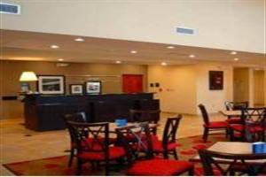 Hotel Hampton Inn & Suites Cape Coral Fl