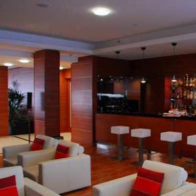 Hotel Hilton Garden Inn Milan Malpensa Malpensa Miln