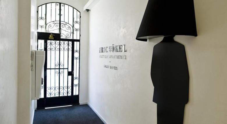 Apartamentos Eric Vökel Boutique Apartments – Sagrada Familia Suites