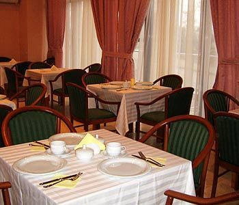 Sir Colentina Hotel Bucharest
