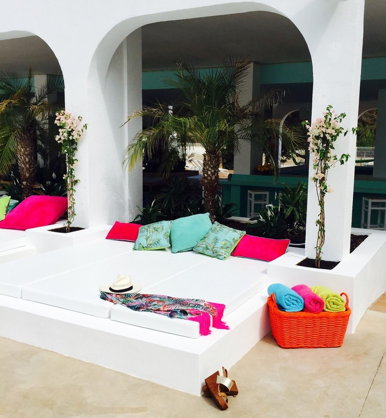Apartamentos The Beach Star Ibiza - Adults Only