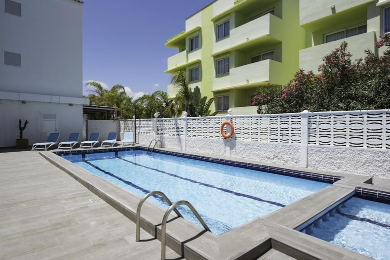 Apartamentos Playasol Mogambo - Only Adults
