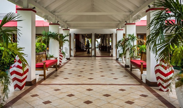 Hotel Royal Decameron Montego Beach