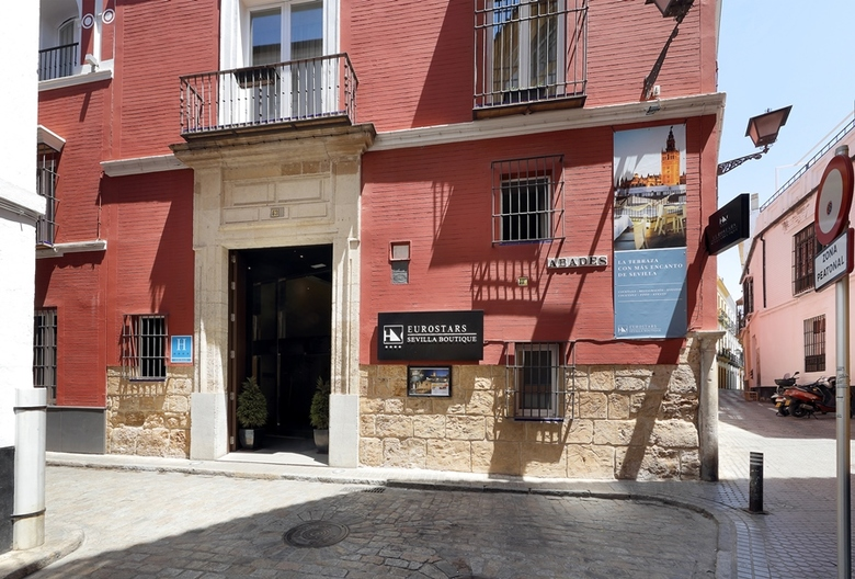 hotel eurostars sevilla boutique sevilla