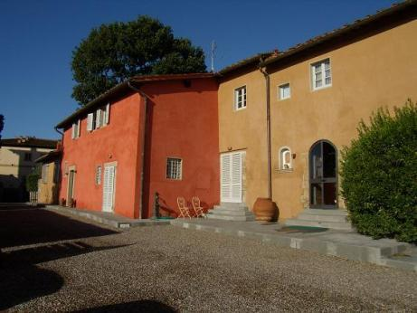 Bed & Breakfast Villa I Giullari