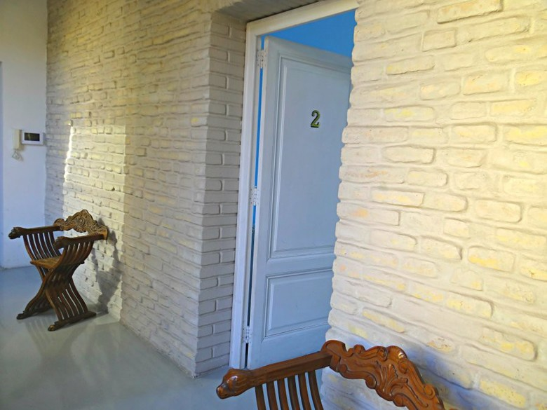 Bed & Breakfast The Loft Luxury Rooms