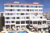 Hotel King Richard Beach (.)