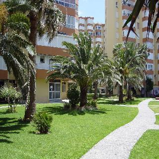 Apartamentos Intercentro Algarrobo-costa