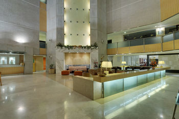 Hotel The Pride Ahmedabad