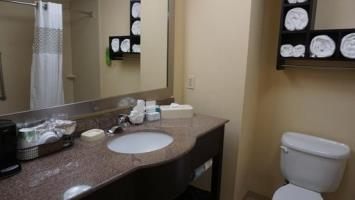 Hotel Hampton Inn Hayward