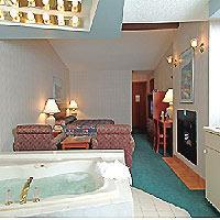 Hotel Shilo Inn Suites Bend