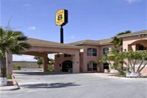 Hotel Super 8 Motel On University