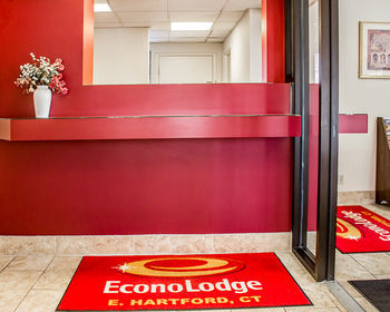 Hotel Econo Lodge East Hartford
