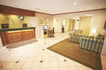 Hotel La Quinta Inn Milwaukee  - Airport/oak Creek